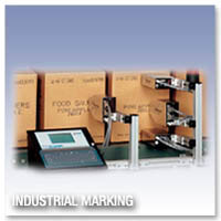 Industrial Marking